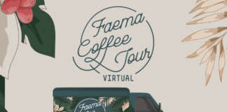 Faema Coffee Tour