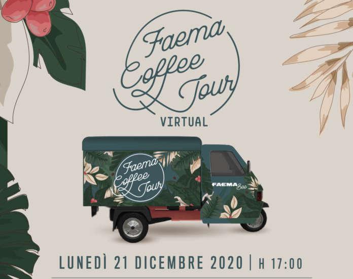 Faema Coffee Tour