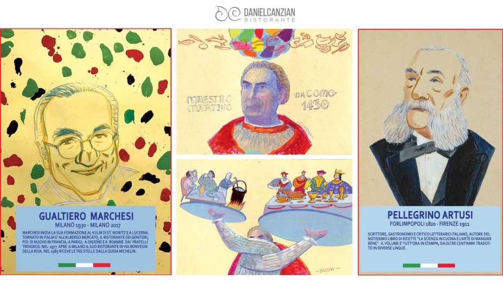Cuochi-italiani-Albero-Genealogico-Daniel-Canzian