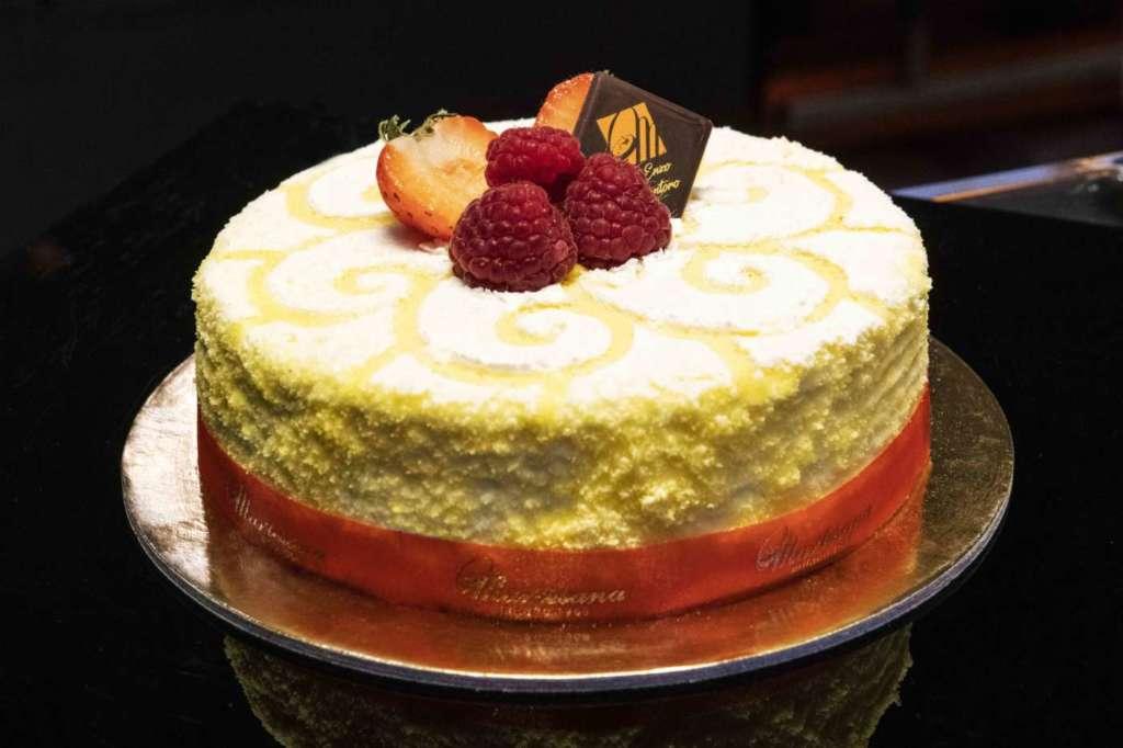torta Martesana