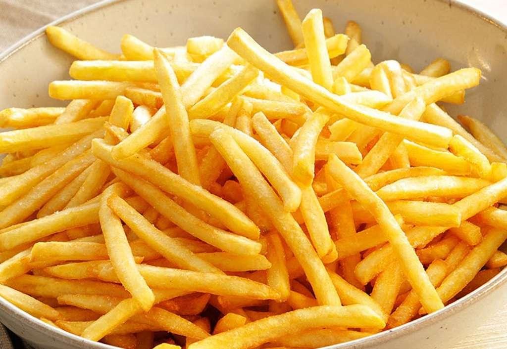 H2H fries