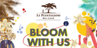 Invito Bloom With Us