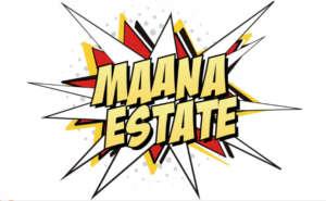 Maana Estate, un caffè Dirompente