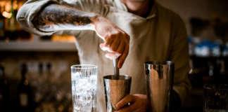 beta cocktail