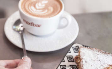 pairing con il caffè