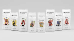 Linea Specialty People Blends