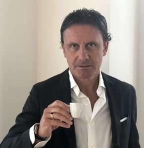 Giulio Trombetta, amministratore delegato Costadoro