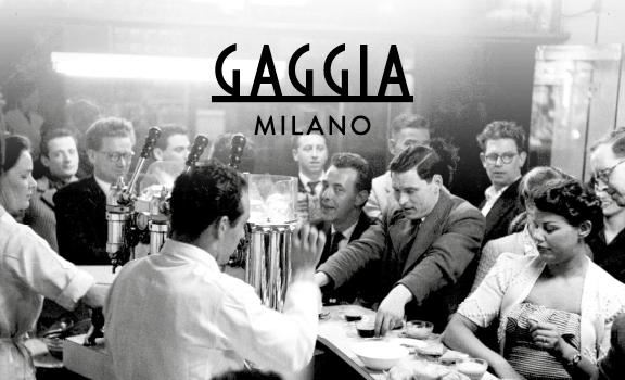 Gaggia Milano