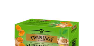 Superfood Collection Twinings