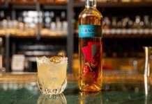 Tequila Curado - Margarita Day