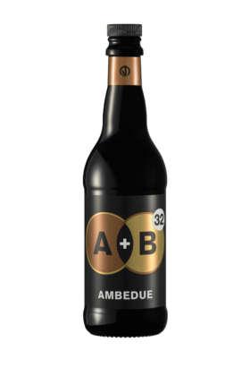 A+B Ambedue Amaro alla birra di 32 Via dei Birrai