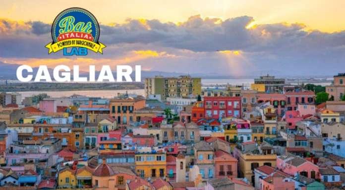 Baritalia Cagliari