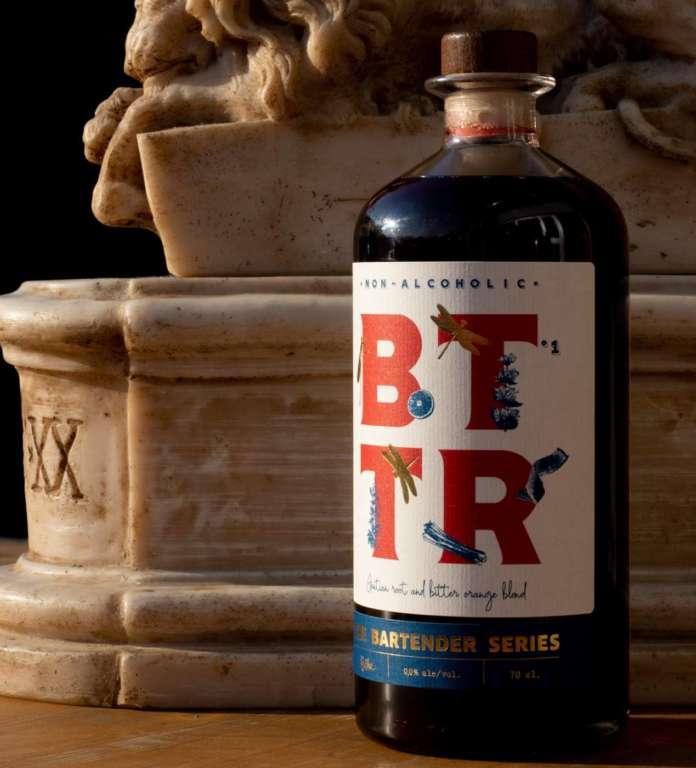 Bttr bitter no alcol
