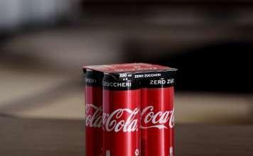 Coca-Cola KeelClip