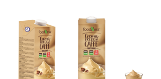 Crema Fredda Caffè Foodness
