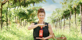 Elisa Carta, creatrice di Sirene Americano Rosso