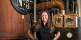 Jack Daniel's Lexie Phillips