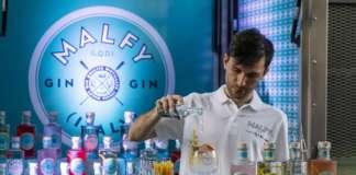 Malfy Gin recruiting La Squadra Azzurra