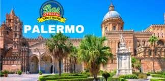 La quarta tappa di Baritalia 2020/2021 si svolgerà a Palermo
