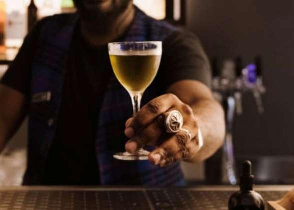 Tencitt Cocktail