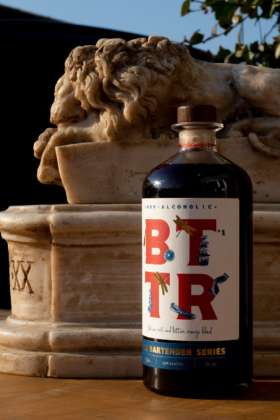 bitter no alcol Bttr