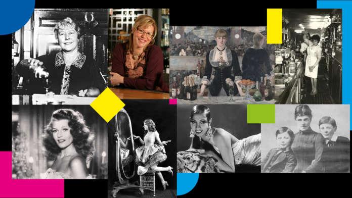 Le donne che hanno fatto grande la storia del cocktail