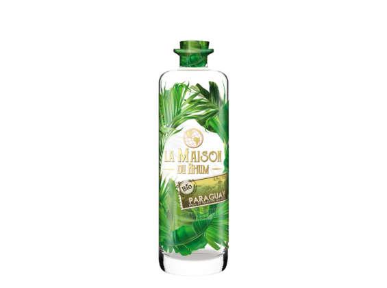 rum Discovery- Paraguay Bio