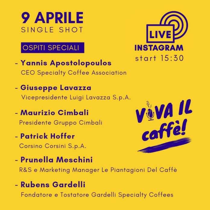 Viva il Caffè