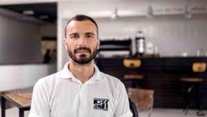 Andrea Matarangolo, coordinatore education di Sca Italy