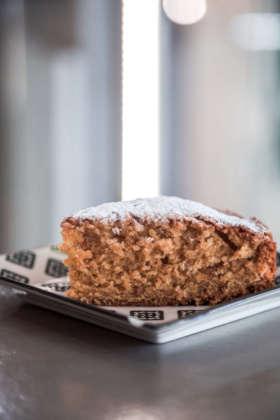 Carrot cake, foto Romedia Studio