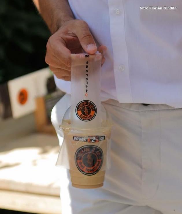 Coffee 2 Go-foto Florian Gindila