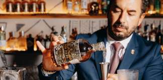 Don Papa cocktail contest