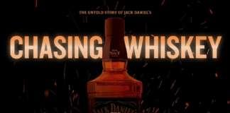 Jack Daniel's Chasing whiskey