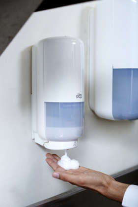 Kitchen Elevation Soap Dispenser copia