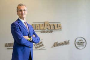 Antonio Baravalle, amministratore Gruppo Lavazza