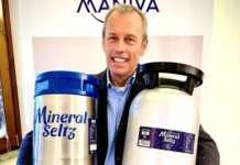 Mineral Seltz Maniva