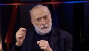 Carlo Petrini, presidente di Slow Food