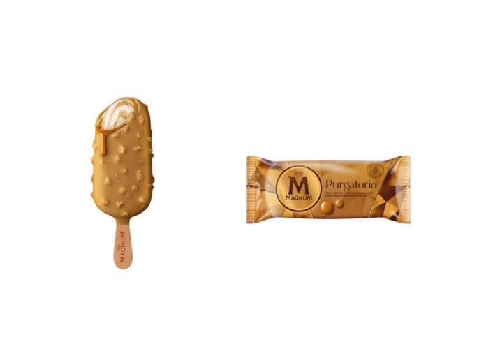 gelato Magnum Purgatorio