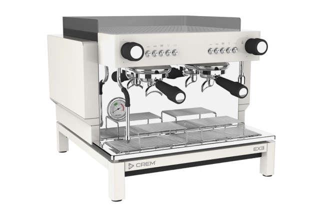 macchine per espresso 2 gruppi EX3 Mini