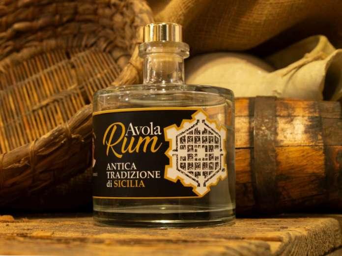 Avola Rum