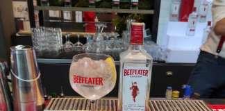 Beefeater nuova bottiglia