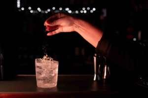 Cocktail Unbeelivable di Erica Rossi