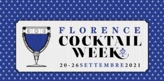 Florence Cocktail Week 2021