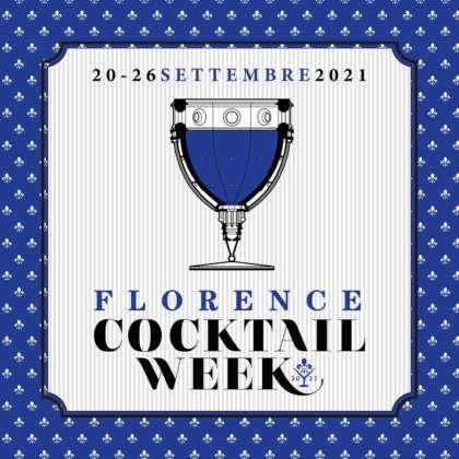 Florence Cocktail Week 2021 logo