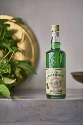 I Liquori Montenegro_Coca Buton