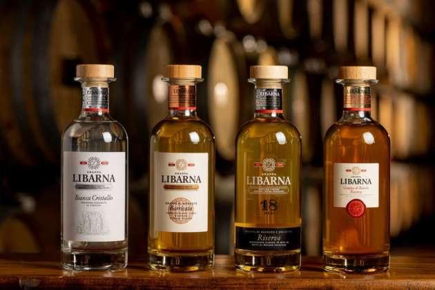 I Liquori Montenegro_gamma Grappa Libarna
