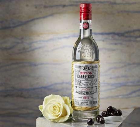 I Liquori della Tradizione Italiana_Maraschino Buton Montenegro