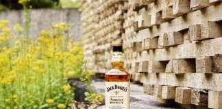 Jack Daniel's Tennessee Honey api