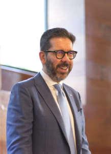 Massimiliano Pogliani, amministratore delegato di illycaffè