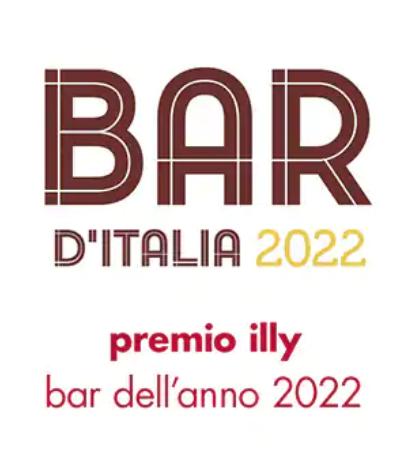 Premio illy Bar d'Italia 2022